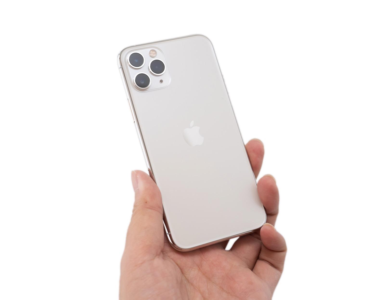 實體雙卡就是讚!港版 iPhone 11 Pro 入手銀色開箱 + 港版雙卡 iPhone 常見問題解答 – 3C 達人廖阿輝
