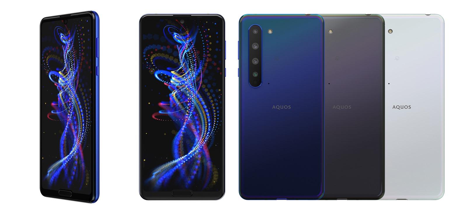 夏普首推最高規格 5G 智慧手機 AQUOS R5G!採用 S865 + 4K Pro IGZO 螢幕 + 8K 拍攝支援 – 3C 達人廖阿輝