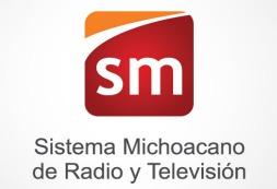 Resultado de imagen para Sistema Michoacano de Radio y Televisión