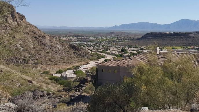 Desert Willow Dr Ahwatukee