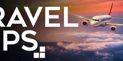 December's Travel Tips