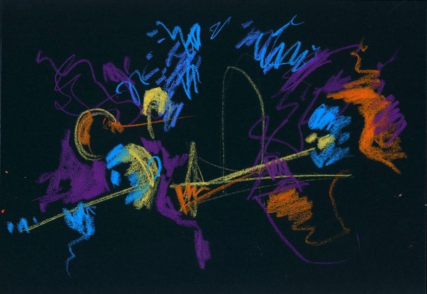 Jazz aftermidnight