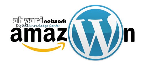 Amazon - WordPress