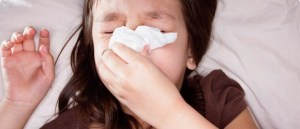 mencegah flu