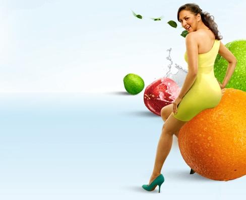 produk buavita sehat