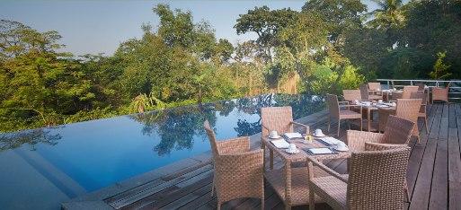 Gambar Singgasana Hotels & Resorts pilihan akomodasi terbaik di Indonesia