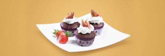 resep cupcake cokelat
