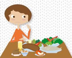 tips anak sulit makan