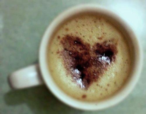 berbagi bahagia kopi cinta buatan isteri