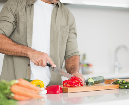 cara diet sehat dan aman