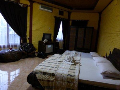 guest house kudos bali