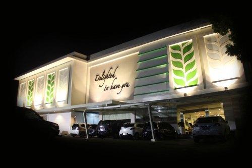 permata hotel di Bogor