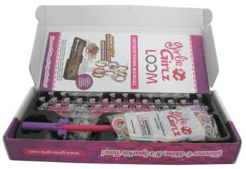loom band kit starter pack