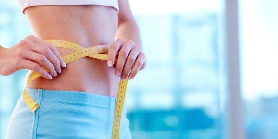 cara simpel alami bikin badan langsing dan seksi