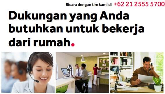 Kerja Dari Rumah Kerja Di Rumah Bisnis Berbasis Rumah bersama Regus Indonesia
