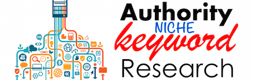 Menentukan dan Menganalisa Niche dan Keyword