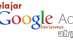 Belajar Google Adsense