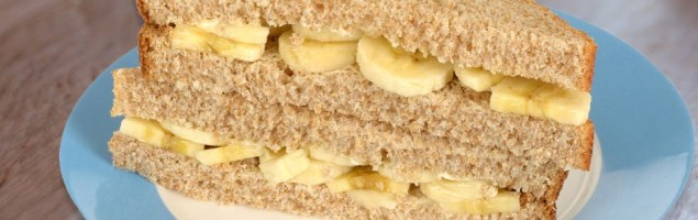 Resep Cara Membuat Sandwich Roti Lapis