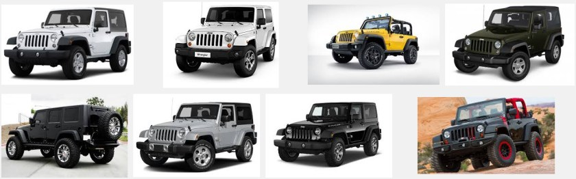 jeep murah