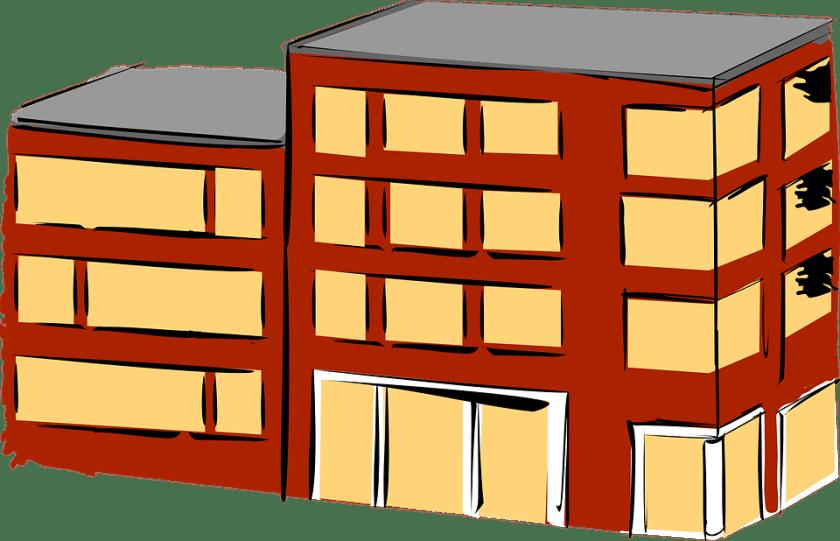 apartmen mulai dicari