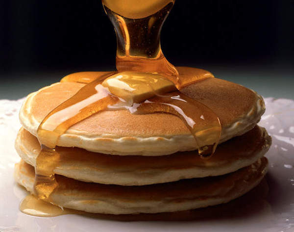 Membuat Pancake Mudah dan Enak