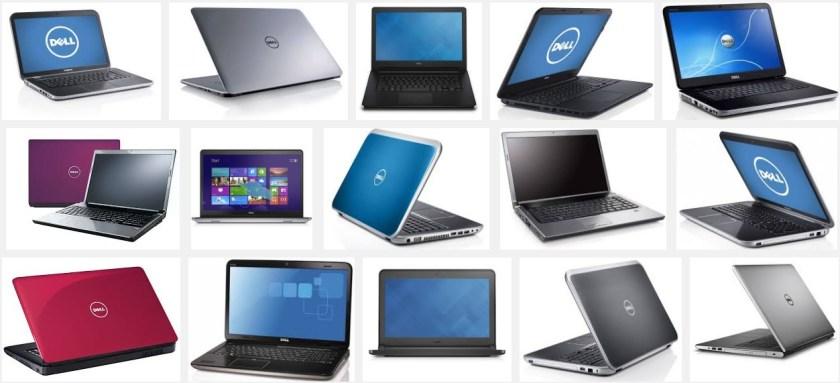 Harga dan Spesifikasi Laptop Dell