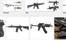 5 Cara Cerdas Belanja di Toko Jual Airsoft Gun Bagi Pemilik Usaha Outbound