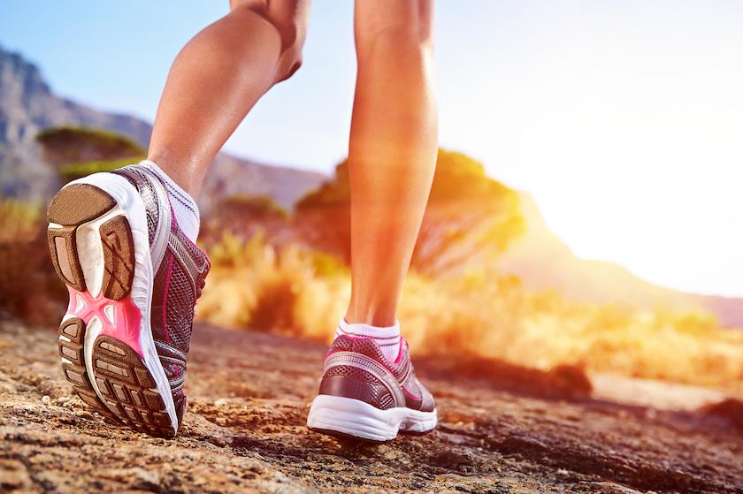 tips cara memilih sepatu olahraga