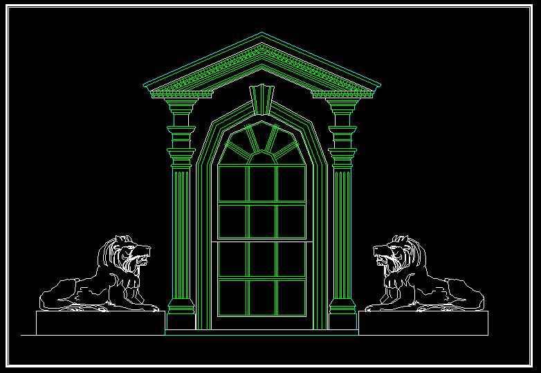 p46european-classical-decorative-design-v-103