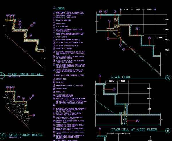 Architectural Autocad Drawings,Blocks,Details Download Center