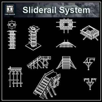 Free Electric and Plumbing Symbols – Architectural Autocad