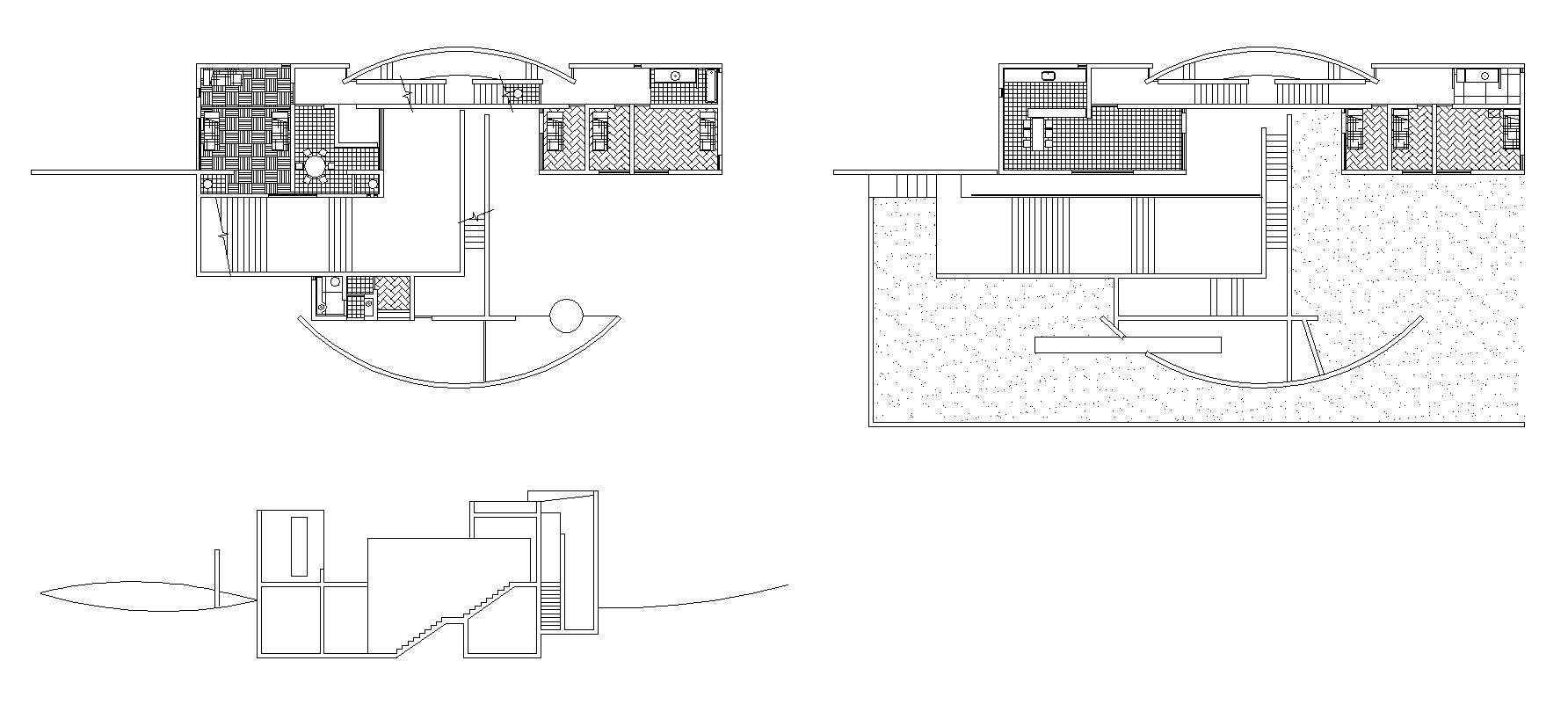 TADAO ANDO - Iwasa House