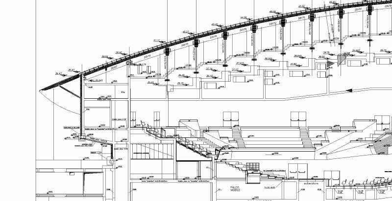 Auditorium Parco della Musica-Renzo Piano