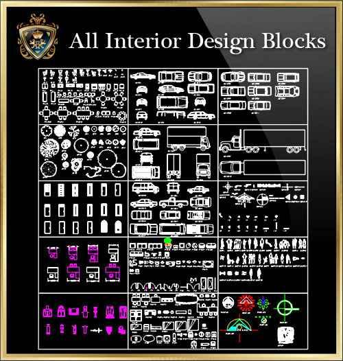 Bedroom blocks u architectural autocad drawings blocks details