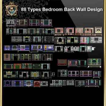🧡☆Best Collections – Architectural Autocad Drawings,Blocks,Details