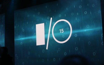 A.I. huge at Google I/O 2015