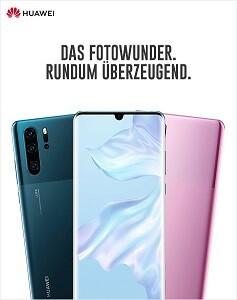 Huawei Handyvergleich