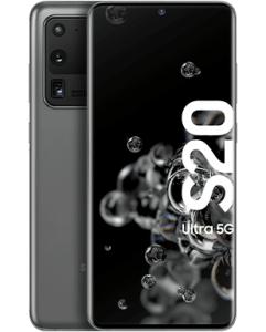 samsung Galaxy S20 Ultra trotz negativer Schufa