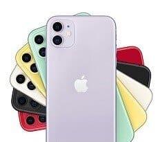 Apple iPhone trotz Schufa möglich