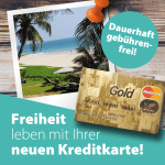 Kreditkarte mit Schufa Eintrag