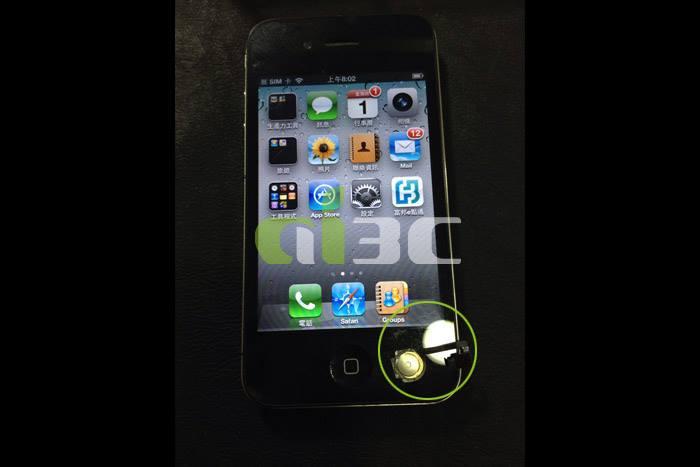 ai3C蘋果維修實例 - iPhone手機 - ai3C專業維修中心