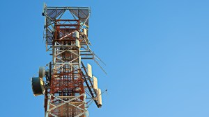 4 Top 5G Cell Tower Companies