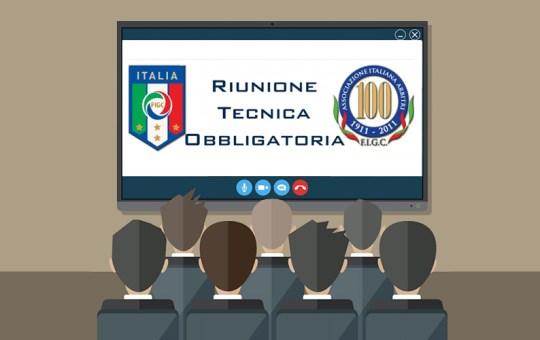 Videoconferenza RTO