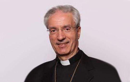 S.E.R. Mons. Raffaello Martinelli
