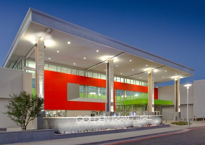 C M Architecture PA AIA Dallas