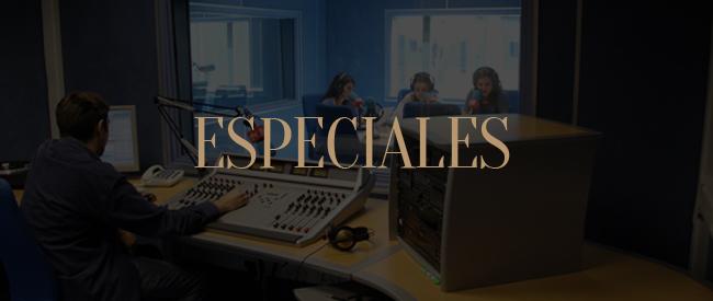 especiales