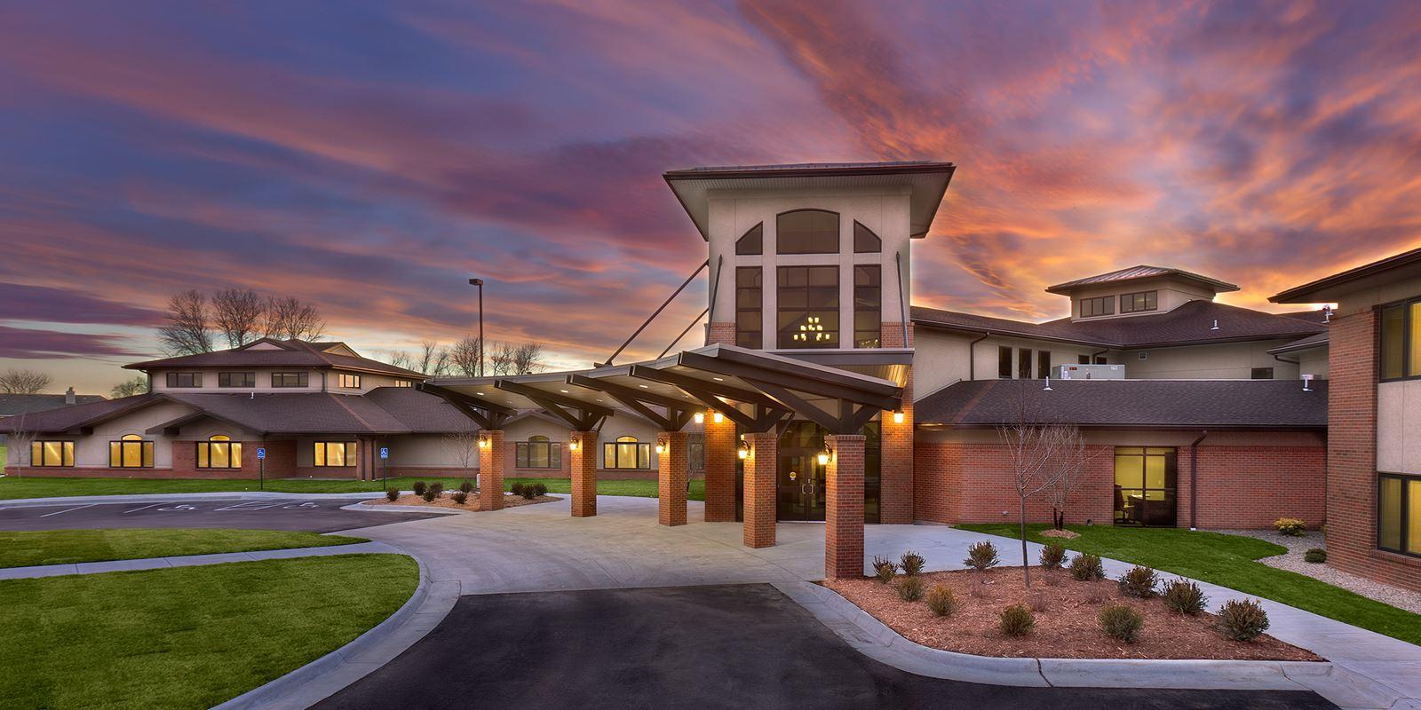 GLMV Architecture Inc Kansas City Architects