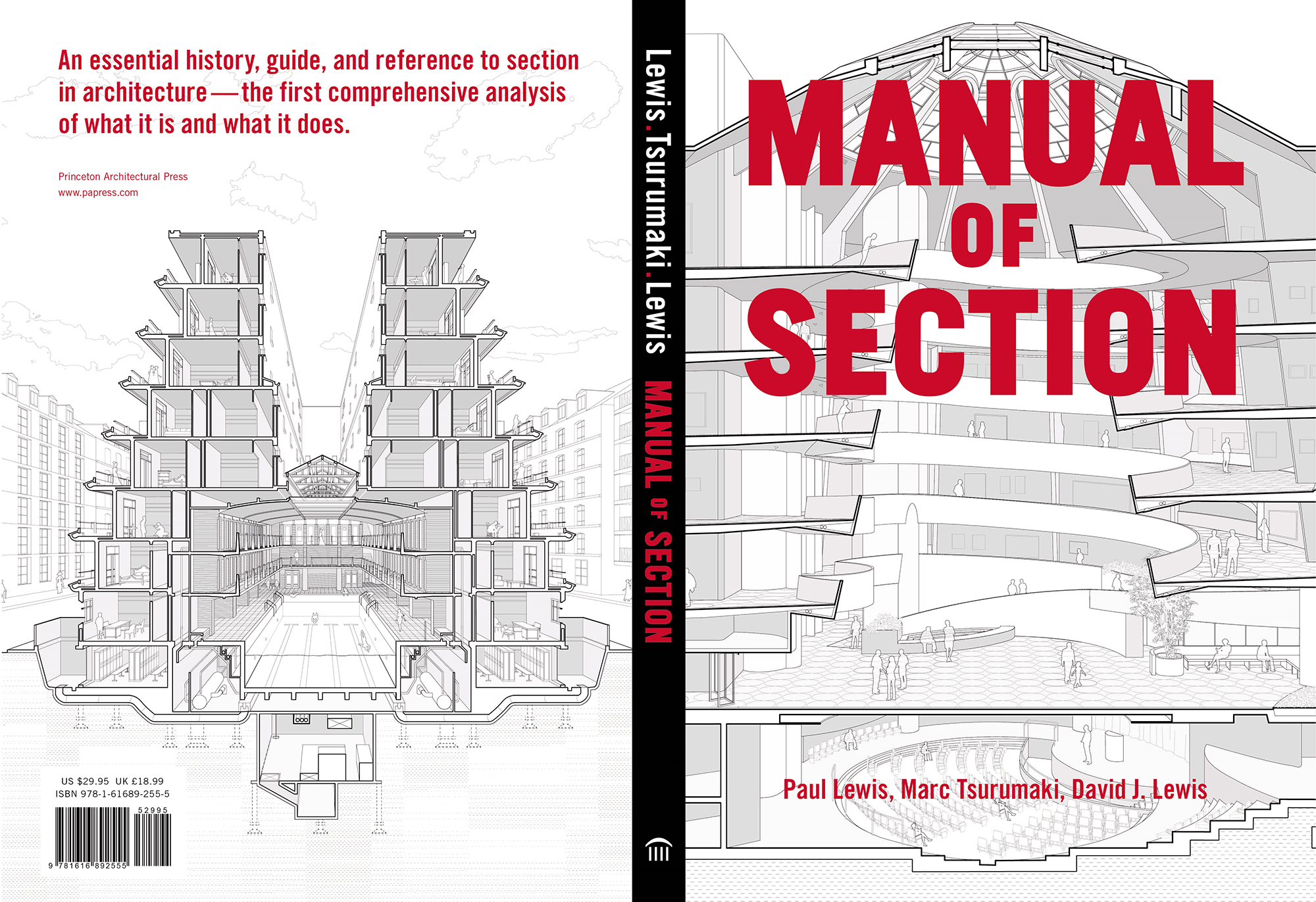 hight resolution of manual of section by ltl architects credit ltl architects