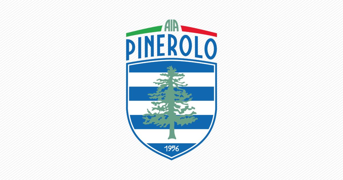 Il logo sezionale dell'AIA Pinerolo.
