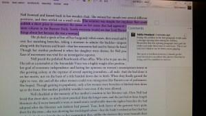 What is a manuscript appraisal?